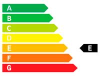 (E) Energy rating